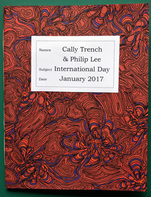 International Day by Cally Trench and Philip Lee