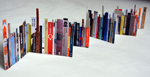 Remarkable Bookshelf 2