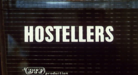 The Hostellers